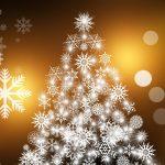 Schöne Weihnachtszeit und ein frohes neues Jahr!